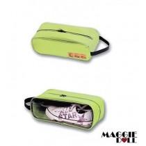 Shoes Bag Waterproof  - Green